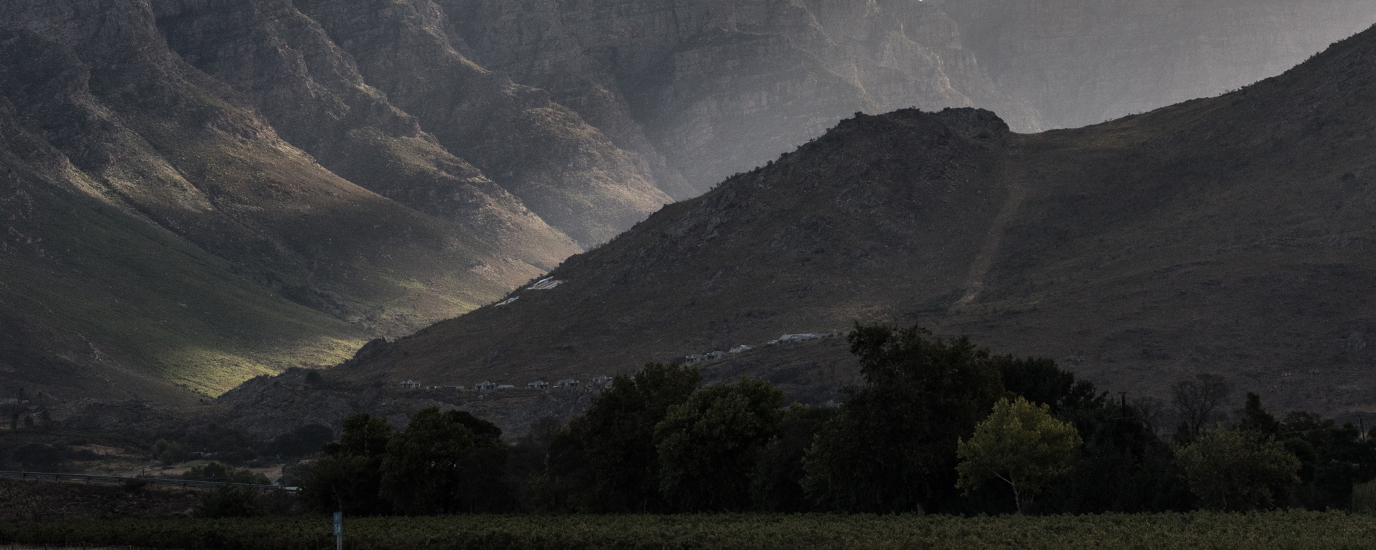 Henri Weyrich Photography Landscape - South Africa